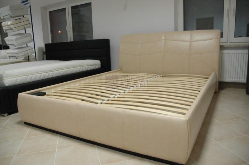 łóżko Apollo S Tapicerowane