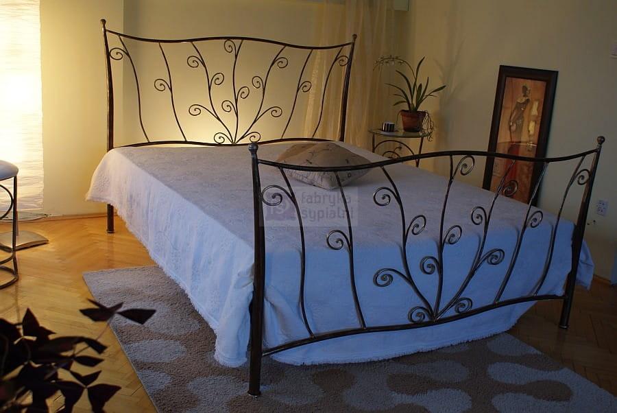 łóżko Scarlet Kute