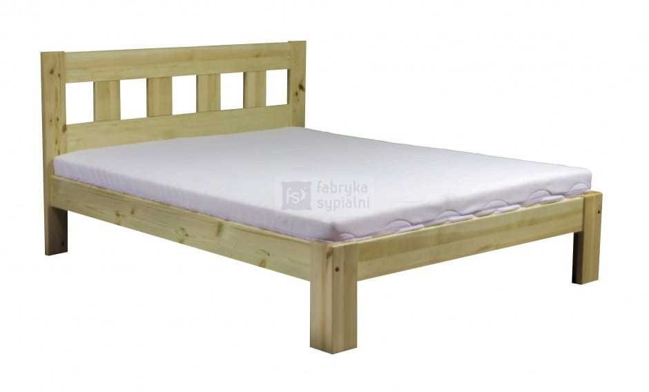 łóżko Gordon Sosnowe Meble Doktór