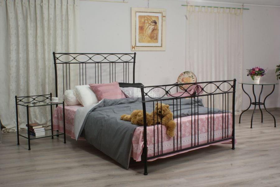łóżko Emma Kute