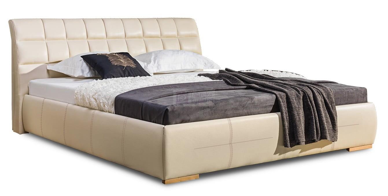 łóżko Apollo H Tapicerowane