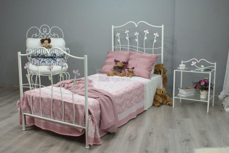 łóżko Lena Kute