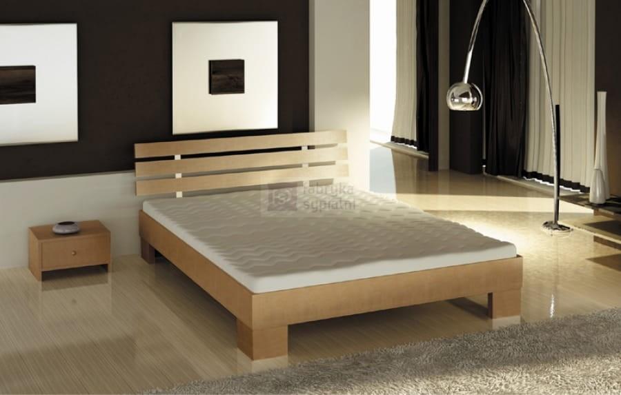 łóżko Z Płyty 80242 Mk Foam Koło