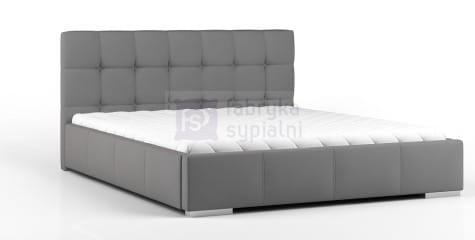 łóżko 81274 Tapicerowane Mk Foam Koło