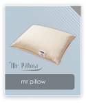 Poduszka Mr. PILLOW puch 60%