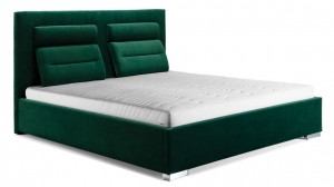 łóżka Tapicerowane Fabrykasypialni