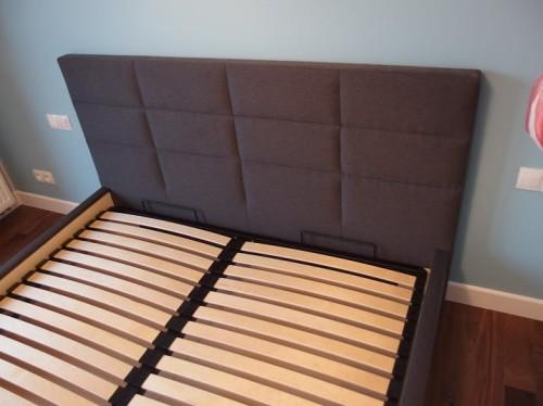 łóżko Mini Maxi 2101 Z Pojemnikiem